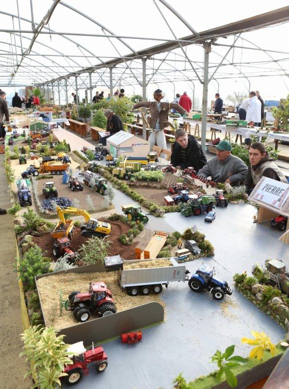 expo Saint-Gonnery (56)