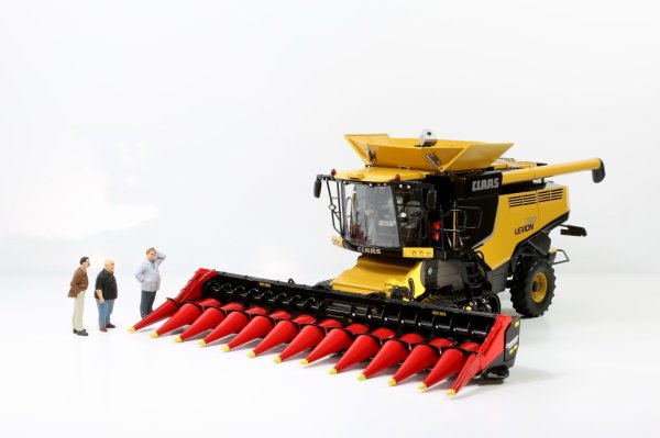 Lexion 780 US wiking