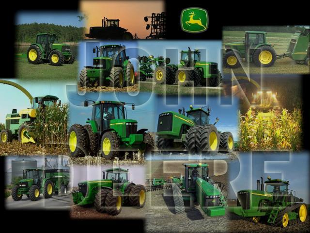 °°° Bienvenue dans mon univers : les miniatures agricoles °°°
