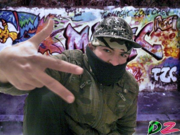 Successeur Rap  Marseille
