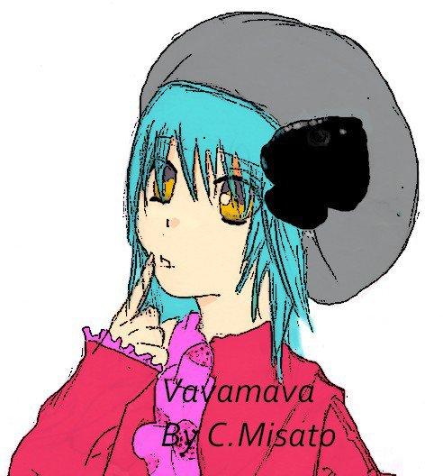Naka C.Misato