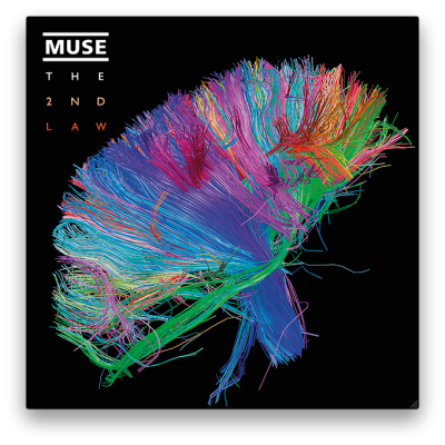 Nouvel album de Muse