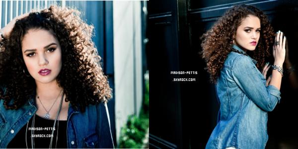 quelques scans et images 2013  de Madisons  Elle est sur la couverture de diffrente magazine