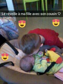 Mes amour