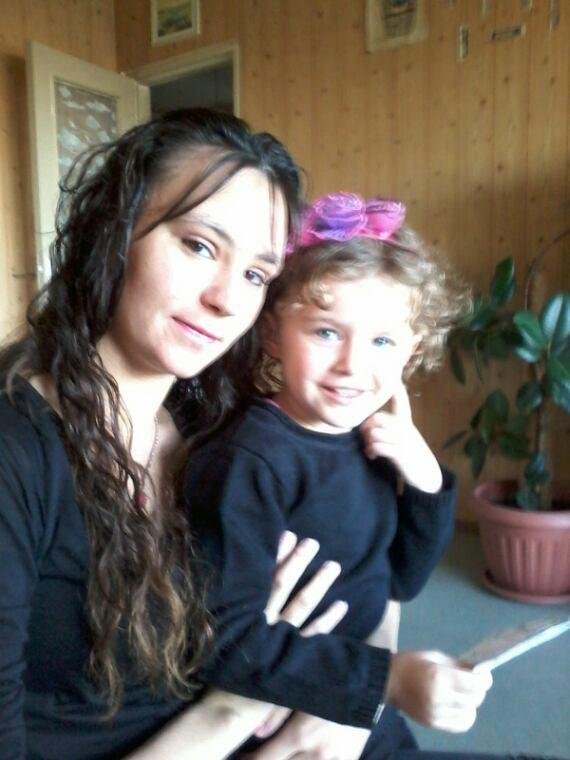 Moi est ma nièce est mon neuveu