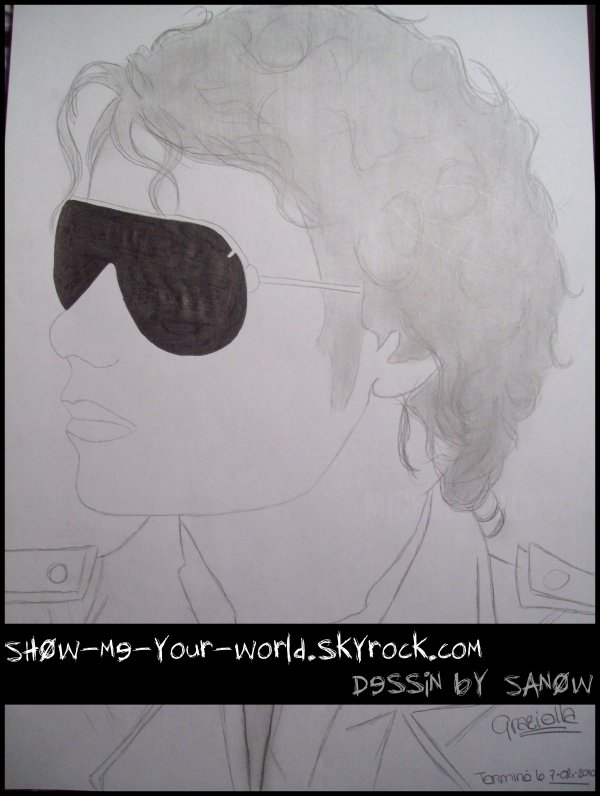03. Michael Jackson