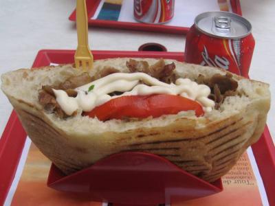 Decoration Interieure D Un Kebab