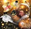 happy new year 2021 avec moi et ma cannelle d'amour