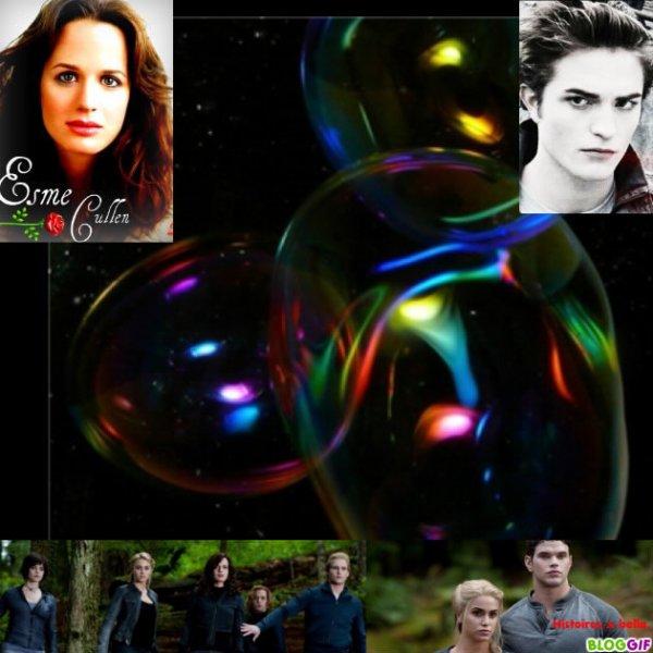 Chapitre 4 : Cullen.