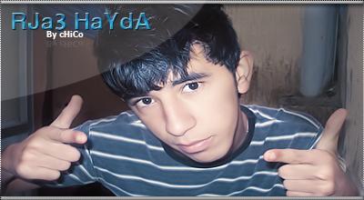 RjA3 HaYda