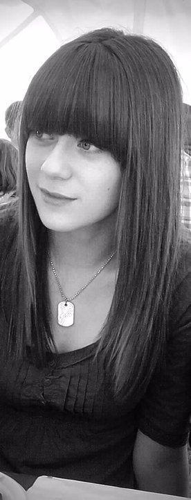 Cindy Lutgen ♥