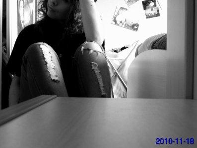 C'est fou comme le passé peux nous brise.. ♥✞