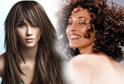 Choisis ta coupe de cheveux