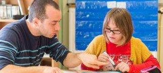Handicap : le défi de l'égalité