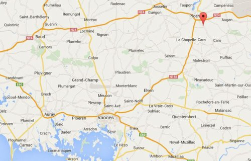 Bretagne: Handicapé d'un bras, il roulait à 150 km/h avec une bière à la main