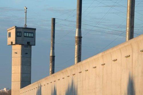 La France condamnée pour les conditions de détention d'un prisonnier handicapé