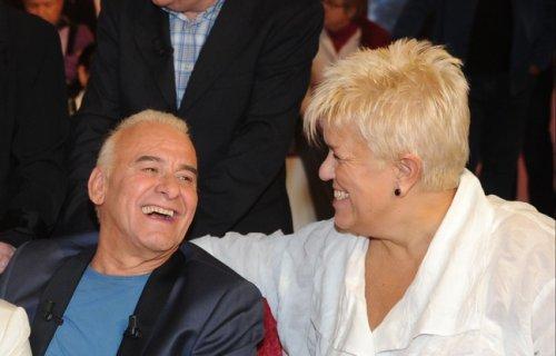Michel Fugain: «Mimie Mathy se servait de son handicap pour se faire des copains»