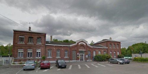 Aisne : un handicapé tué par un train dans une gare sans passage adapté