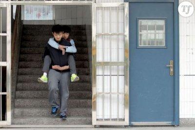 Ce que fait cet étudiant chinois pour son ami handicapé est héroïque