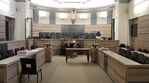 Cour d'assises de l'Orne : 5 ans de prison pour viols sur un handicapé