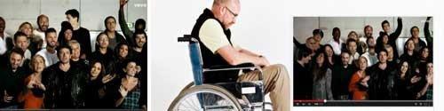 Les Enfoirés : la chanson « De quoi tu te plains, t'es assis » choque les associations de personnes handicapées