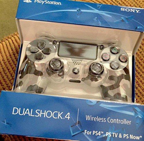 PS4 : Un employé de Sony adapte le pad pour un gamer handicapé