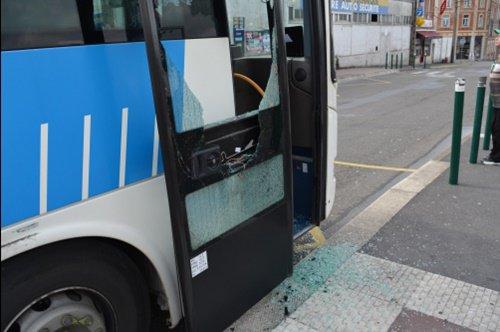 Fourmies : un chauffeur de bus handicapé violemment agressé par plusieurs jeunes