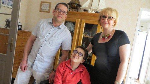 Évreux : leur adolescent handicapé ne peut être pris en charge, ils en appellent aux autres familles
