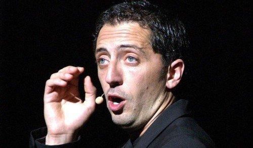 Gad Elmaleh présente ses excuses après sa (mauvaise) blague sur les handicapés