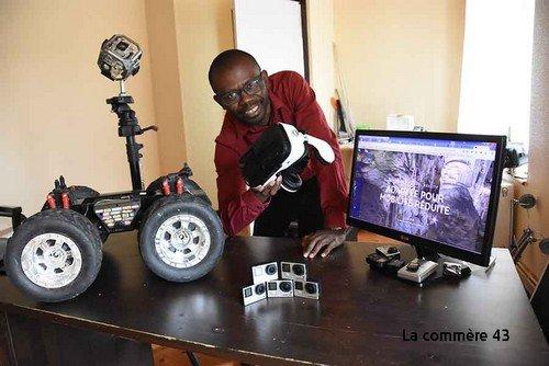 Tourisme : la réalité virtuelle, une solution pour le public handicapé