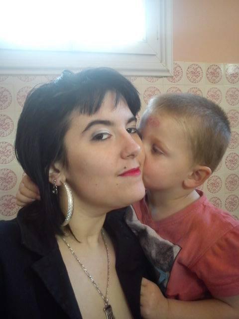 Kylian&Sandrine<3