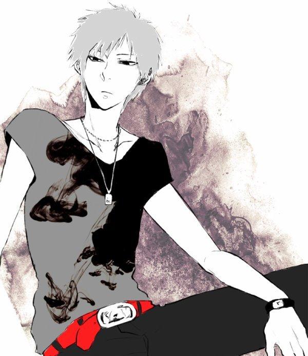 Aï/Black