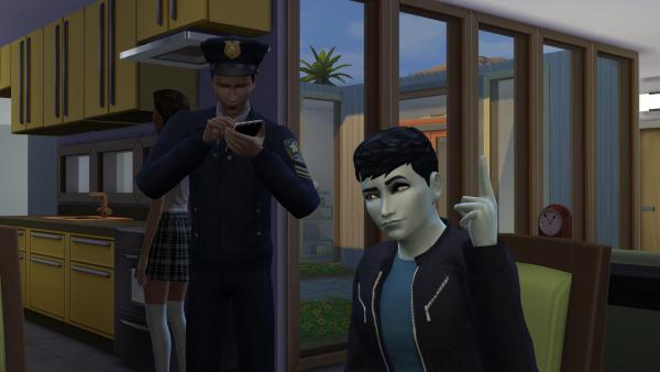 Airi et Alec.