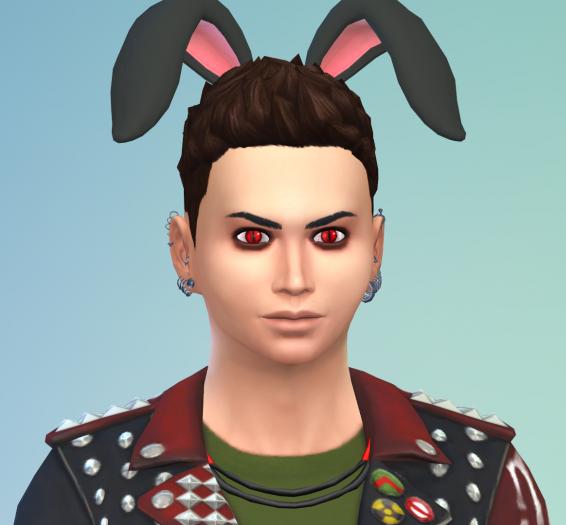 Famille de lapins ♥