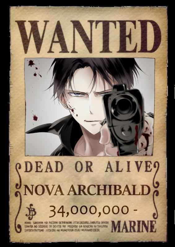 Archibald.