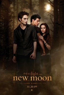 ~Twilight~                                                                                                                                                                                                                                                                                                                                                                                                                                                                                                          ~  New Moon ~
