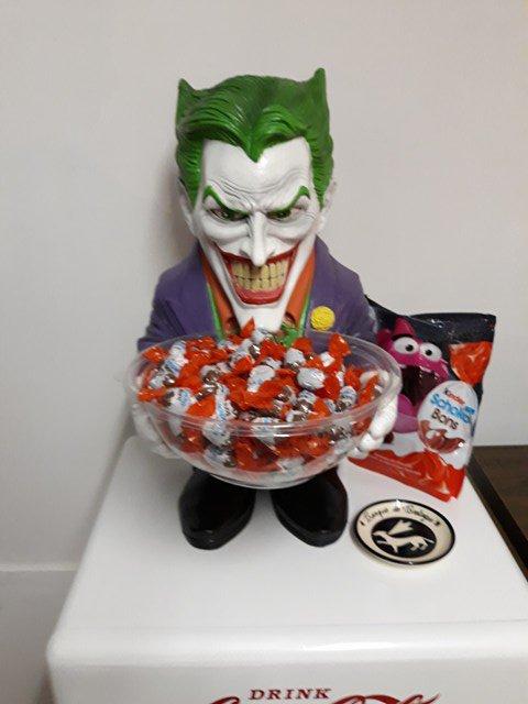 Joker et chocobons