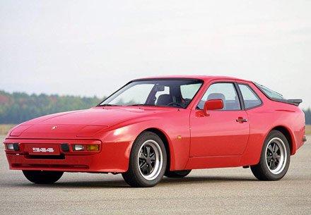 Guide d'achat Porsche 944