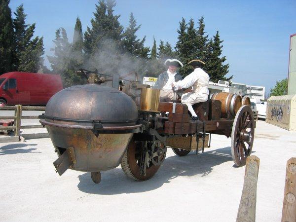 Avignon Motor Festival, c'est dans deux semaines...