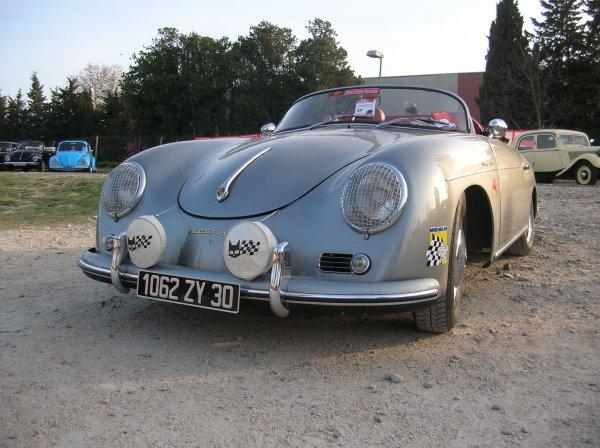 Avignon Motor Festival, c'est dans une semaine...