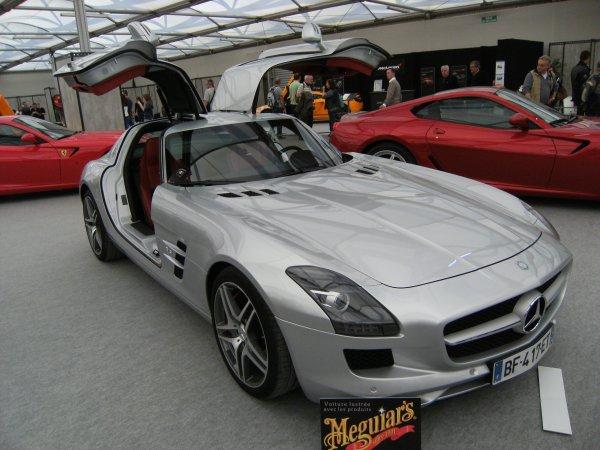 Avignon Motor Festival 2012 le bilan...