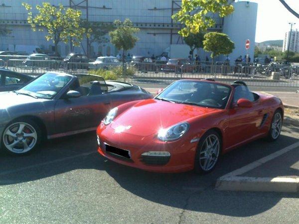 Les Roues du Coeur 2013 à Martigues (13) : Quelques photos 1/2