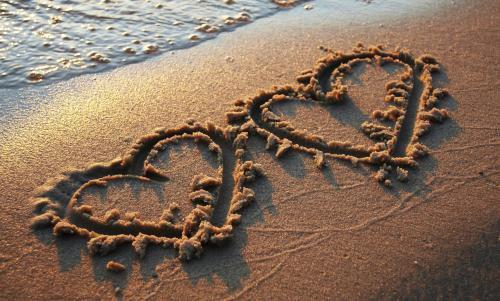 c'est pas le premier amour qui est important c'est celui qui ne te fera pas connaitre le suivant!