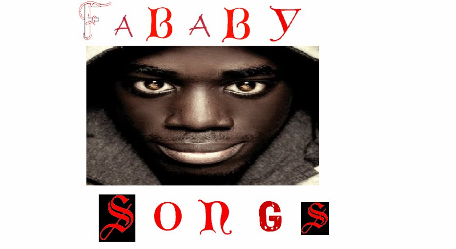 FABABY SONGS