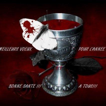 PowerWolf - Coleus Sanctus (french lyrics)