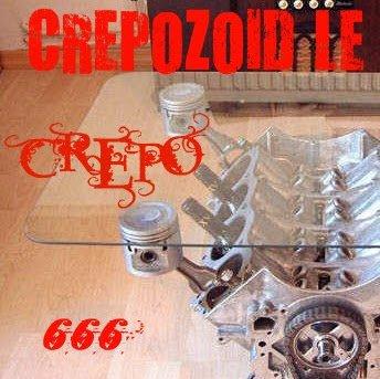 Crepozoid  le morbides CHOW TIMES SUR SKYBLODES