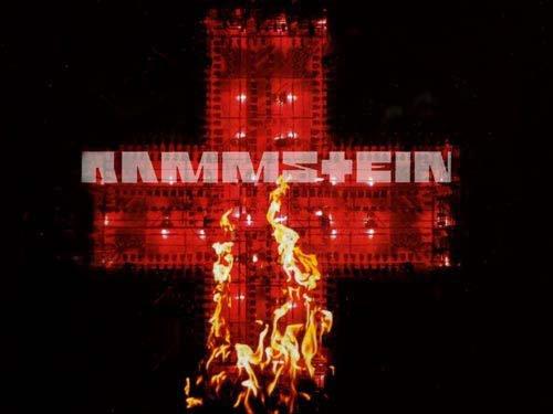 666 Rammstein Links 2 3 4 Instrumental Cover 666 HISTOIRE BIO DU GROUPE RAMAMSTEIN 666