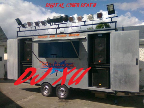 666 ZOMBIE LAND TV WEB RADIO ROCK METAL 666 ET DJ XU TEK ART HARD CORE DJ XU WEB RADIO ELECTRO PROPRIETAIRES DJ XU ET CREPOZOIDES LE MORBIDES