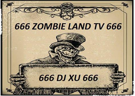 DJ XU 666 BLACK METAL FOREVERS