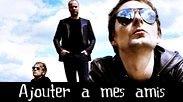 """""""Je ne suis pas une personne sombre, je suis le rayon de soleil de votre vie"""" Matthew Bellamy"""
